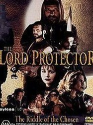 The Lord Protector: The Riddle of the Chosen