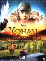 Yohan: The Child Wanderer