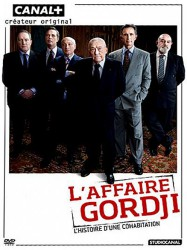 The Gordji Affair