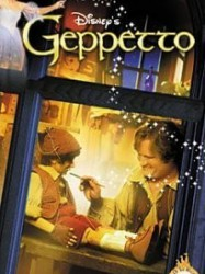 Geppetto (TV musical)