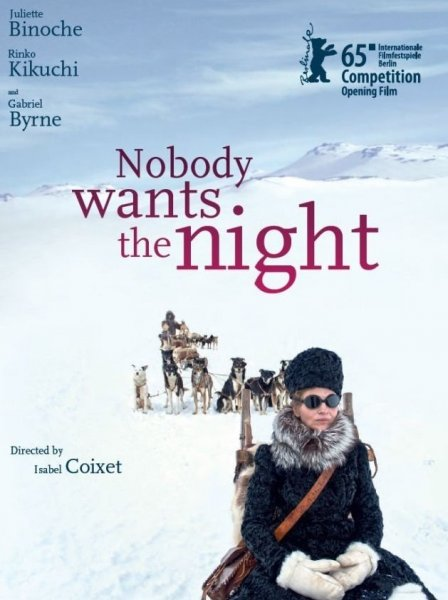 Nobody Wants the Night