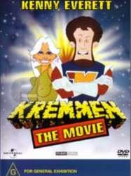 Kremmen: The Movie