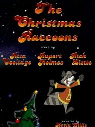 The Christmas Raccoons