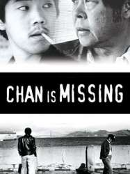 Chan Is Missing