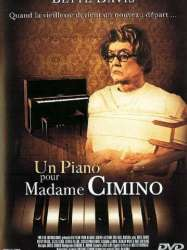 A Piano for Mrs. Cimino