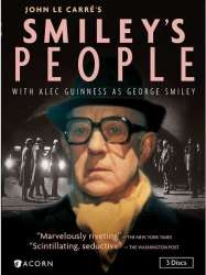 Smiley's People (TV miniseries)