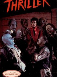 Michael Jackson's Thriller (music video)