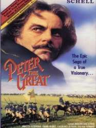 Peter the Great (miniseries)