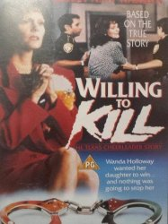 Willing to Kill: The Texas Cheerleader Story