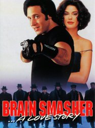 Brainsmasher... A Love Story