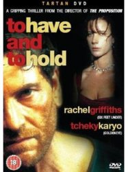To Have & To Hold