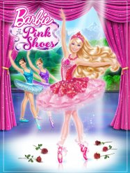 Barbie (film series)