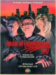 House of Frankenstein (miniseries)
