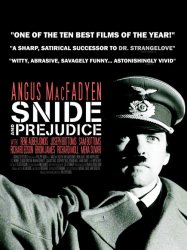 Snide and Prejudice