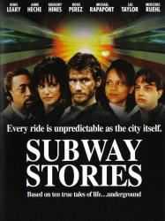 Subway Stories: Tales from the Underground