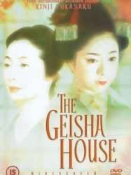The Geisha House