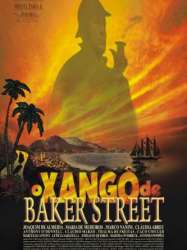 The Xango from Baker Street