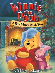 A Very Merry Pooh Year