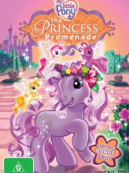 My Little Pony: The Princess Promenade
