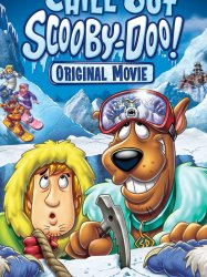 Scooby-Doo: Chill Out, Scooby-Doo!