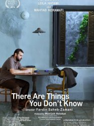 There Are Things You Don't Know