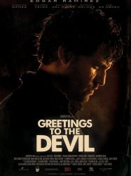 Greetings to the Devil