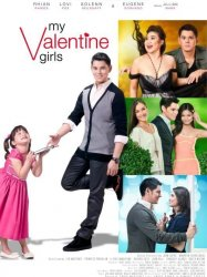 My Valentine Girls