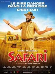 Safari French film 2009