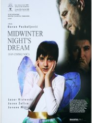 Midwinter Night's Dream