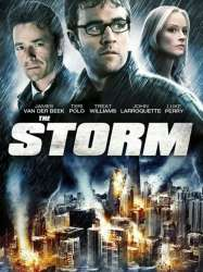 The Storm (miniseries)