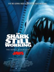 The Shark Is Still Working: The Impact & Legacy of Jaws