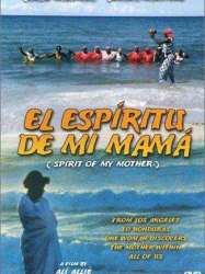 Spirit of My Mother