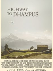 Highway to Dhampus