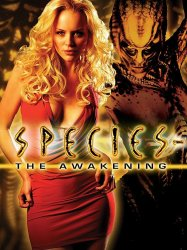 Species – The Awakening
