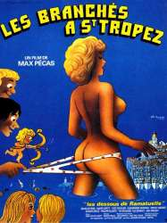 The Seducers of Saint-Tropez