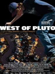 West of Pluto