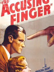 The Accusing Finger