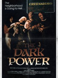 The Dark Power