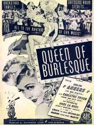 Queen of Burlesque