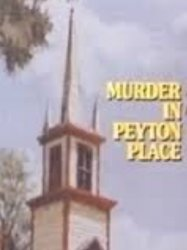 Murder in Peyton Place