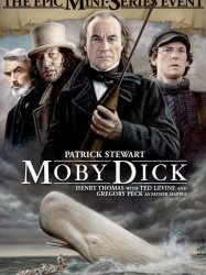 Moby Dick (1998 miniseries)
