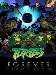 Turtles Forever