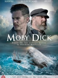 Moby Dick (2011 miniseries)