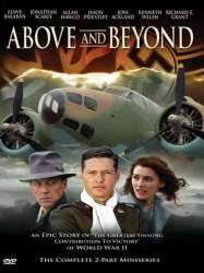 Above and Beyond (miniseries)