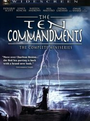 The Ten Commandments (TV series)