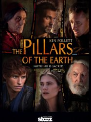 The Pillars of the Earth (miniseries)