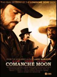 Comanche Moon (TV miniseries)
