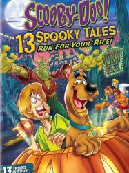 Scooby-Doo! and the Spooky Scarecrow