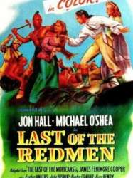 Last of the Redmen