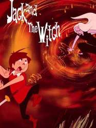Young Jack and the Witch